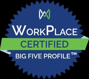 WorkPlace Big Five henkilö- ja tiimiprofilointityökalua on maailmalla ja Suomessa laajasti käytetty työkalu. Profilointi auttaa kehittämään työyhteisöjen johtamista, tiimityötä, rekrytointia ja vuorovaikutusta.